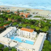Hotel Terme Marine Leopoldo **** - Toszkána (Marina di Grosseto)
