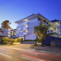 Hotel Santika *** Nusa Dua
