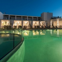 Hotel Aqua Bay Suites ***** Zakynthos