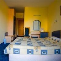 Hotel Azurro *** Napospart