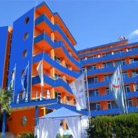 Hotel Amaris *** Napospart