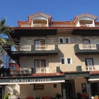 Hotel Venus*** Paralia Busszal