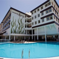 Hotel Holiday City **** Side