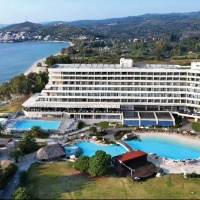 Porto Carras Resort Sithonia Beach ***** Toroni Egyénileg vagy Busszal