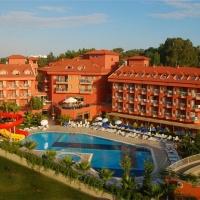 Hotel Club Side Coast *****  Side