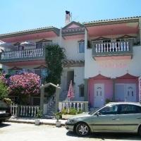 Macedon Apartman - Sarti Busszal