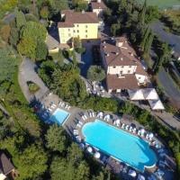 Apartman Antico Borgo San Martino - Toszkána (Riparbella)