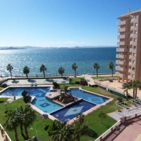 Puerto Playa Apartman - La Manga del Mar Menor