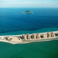 Playa Principe Apartmanok - La Manga del Mar Menor