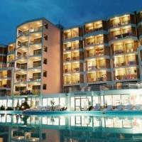 Hotel Delfin *** Napospart