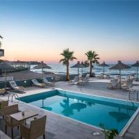 Hotel Compass Stalis Beach **** Kréta, Stalis (ex.Vitamin Sea & Sun)