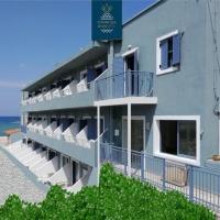 Hotel Vitamin Sea & Sun **** Kréta