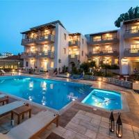 Hotel Irida Apartments *** Agia Pelagia
