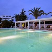 Hotel Corfu Palma Boutique **** Korfu