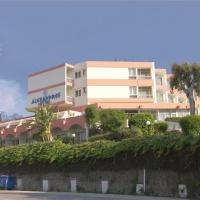 Hotel Alexandros **** Korfu