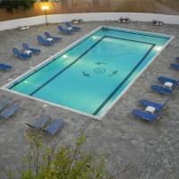 Hotel Alkionis *** Korfu