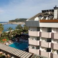 Hotel Fame Beach **** Kemer