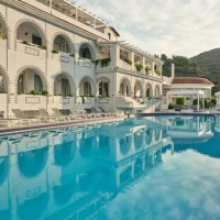 Meandros Boutique Hotel & Spa ***** Zakynthos, Kalamaki