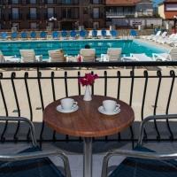 Hotel Perkes Complex *** Zakynthos, Laganas