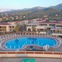 Hotel Almyros Beach Resort & Spa ***** Korfu, Acharavi
