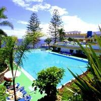 Hotel Best Semiramis ***** Tenerife (nyár)
