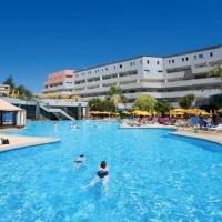 Apartamentos Turquesa Playa Tenerife (nyár)