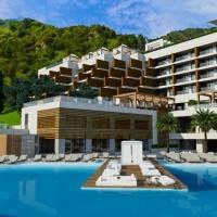 Hotel Angsana ***** Benitses