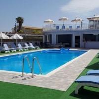 Hotel Roda Pearl Resort - Korfu