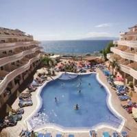 Hotel Bahía Flamingo *** Tenerife (nyár)