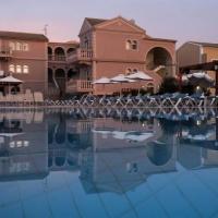 Hotel Ekati Mare Suites & Villas - Korfu