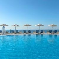 Hotel Atlantica Nissaki Beach **** Korfu, Nisaki