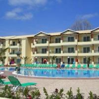 Damia Hotel Apartman ** Korfu, Sidari