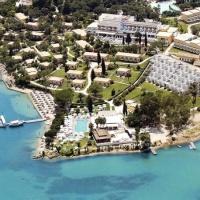 Hotel Louis Corcyra Beach **** Korfu, Gouvia