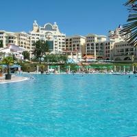 Hotel Marina Royal Palace ***** Napospart (Nyár)