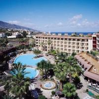 Hotel Puerto Palace **** Tenerife (nyár)