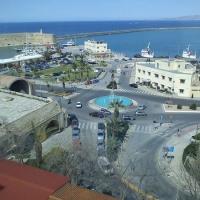 Hotel Marin Dream ** Kréta, Heraklion