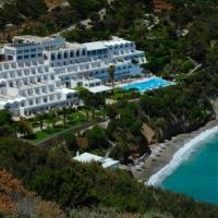 Hotel Istron Bay ***** Kréta