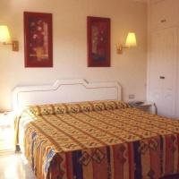 Hotel Casablanca *** Tenerife (nyár)