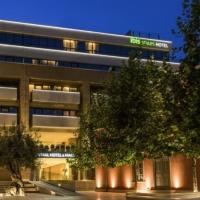 Hotel Ibis Styles Heraklion Central **** Kréta