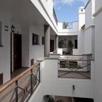 Hotel Las Mozas ** Tenerife (nyár)