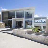 Hotel Aloe Boutique & Suites ***** Kréta, Almyrida