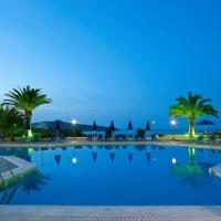 Hotel Eleftheria *** Kréta, Agia Marina