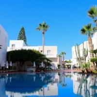 Hotel Magda **** Kréta, Heraklion