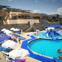 Hotel Elounda Water Park Residence **** Kréta, Elounda