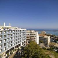 Hotel Aquila Atlantis ***** Kréta, Heraklion