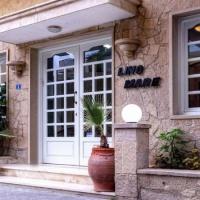 Hotel Lino Mare - Kréta