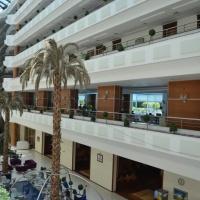 Hotel Rox Royal (ex.Grand Haber) ***** Kemer