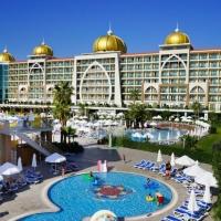 Hotel Alan Xafira Deluxe Resort & Spa ***** Alanya