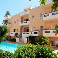 Hotel Apollon *** Platanias