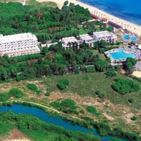 Hotel Apollonia Beach Resort & Spa ***** Kréta, Ammoudara